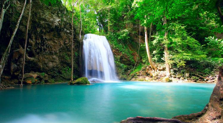 Highest Waterfalls of the world