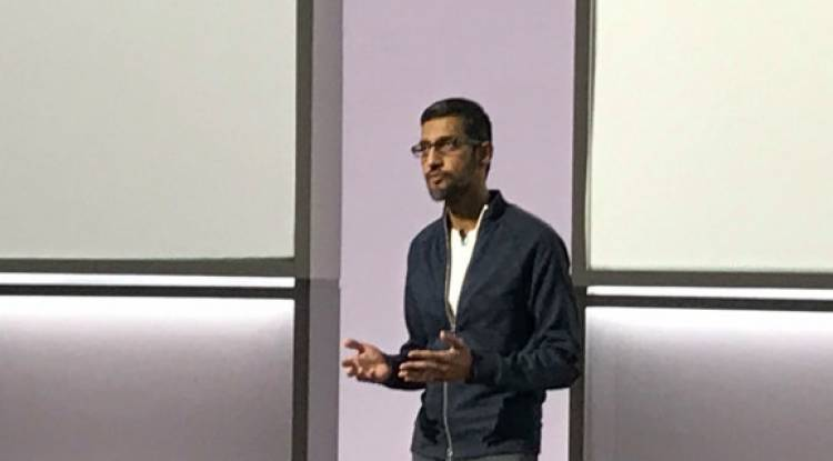 AI Weekly: Google should listen to its employees and stay out of the business of war