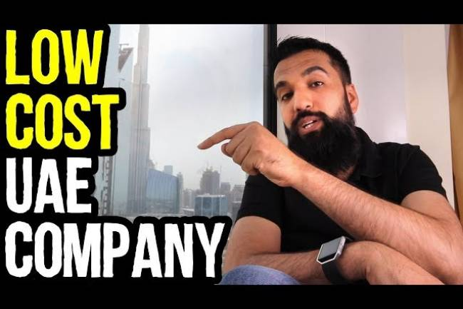 Low Cost RAK FZ Company Setup | Best If Your Not Working in UAE